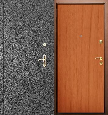 дверь металлическая порошковое напыление антик белый москва купить