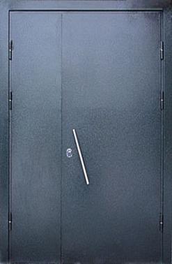 двери стальные подъезд