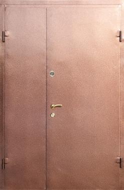 двери в тамбур металлические порошковое напыление