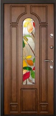 входные двери в коттедж раменское