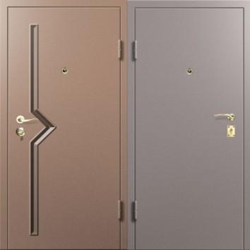 металлическая дверь порошковое покрытие апрелевка